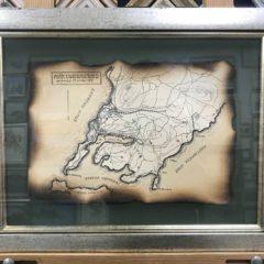 """Дичко """"Карта Владивостока 1918"""""""